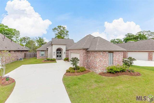 37498 Cypress Hollow Ave, Prairieville, LA 70769 (#2021005795) :: Patton Brantley Realty Group