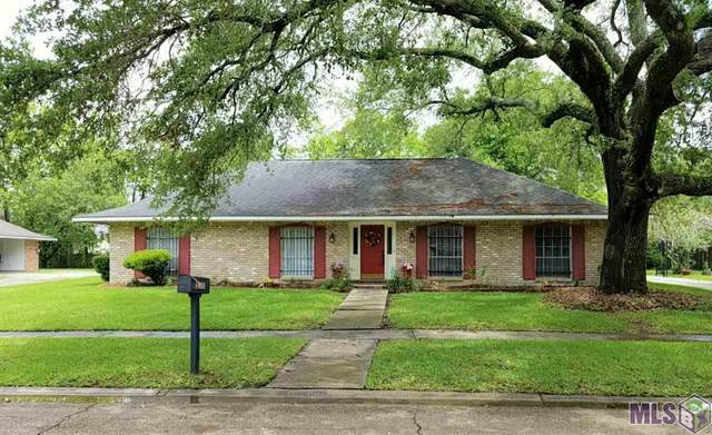 5815 Trenton Ave, Baton Rouge, LA 70808 (#2021005797) :: The W Group