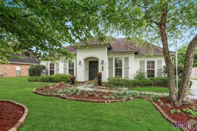 12231 Villa Park Dr, Geismar, LA 70734 (#2021005800) :: RE/MAX Properties
