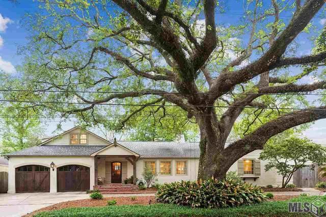 1659 Glenmore Ave, Baton Rouge, LA 70808 (#2021005802) :: RE/MAX Properties