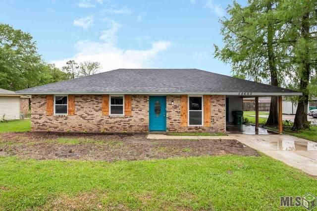 58650 Ware Dr, Plaquemine, LA 70764 (#2021005803) :: Smart Move Real Estate