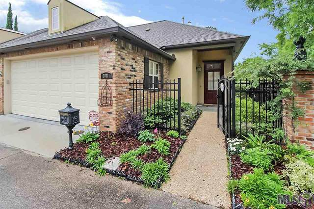 2001 Lac Cache Ct, Baton Rouge, LA 70816 (#2021005805) :: Smart Move Real Estate