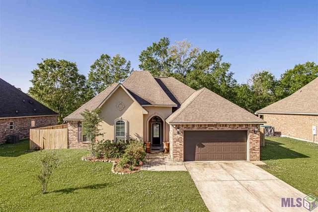 3055 Orleans Quarters Dr, Brusly, LA 70719 (#2021005813) :: Smart Move Real Estate