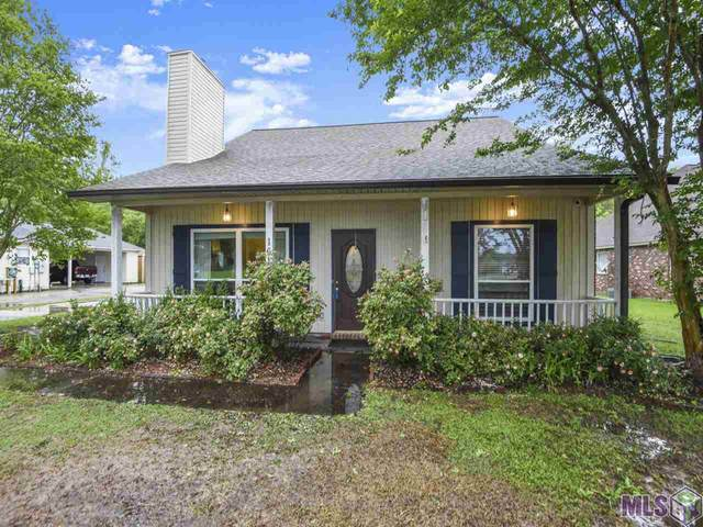16121 W Lakepoint Ct, Prairieville, LA 70769 (#2021005816) :: Patton Brantley Realty Group