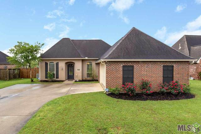4253 Little Hope Dr, Addis, LA 70710 (#2021005822) :: RE/MAX Properties