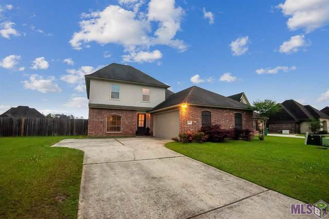 13657 Cantebury Ave, Denham Springs, LA 70726 (#2021005830) :: RE/MAX Properties