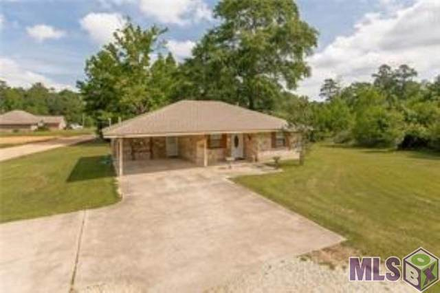 15679 La Hwy 442, Tickfaw, LA 70466 (#2021005831) :: RE/MAX Properties