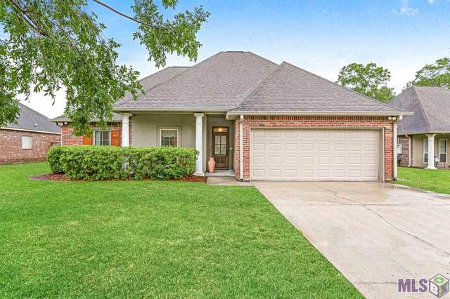 13157 Montrose South, Denham Springs, LA 70726 (#2021005833) :: RE/MAX Properties