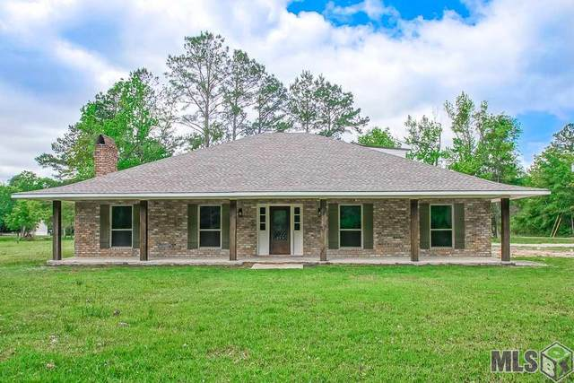 38885 Walker North Rd, Walker, LA 70785 (#2021005834) :: RE/MAX Properties