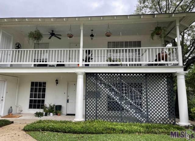 10448 Jefferson Hwy D, Baton Rouge, LA 70809 (#2021005835) :: Smart Move Real Estate