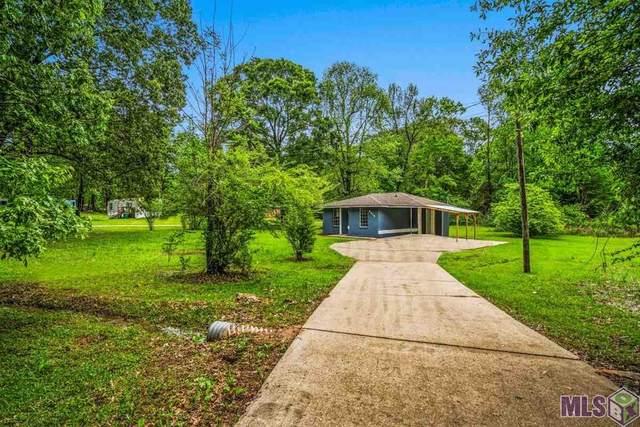 5476 Blackmore Rd, St Francisville, LA 70775 (#2021005837) :: Smart Move Real Estate