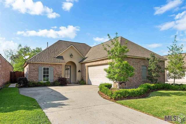 10639 Hillrose Ave, Baton Rouge, LA 70810 (#2021005844) :: Smart Move Real Estate