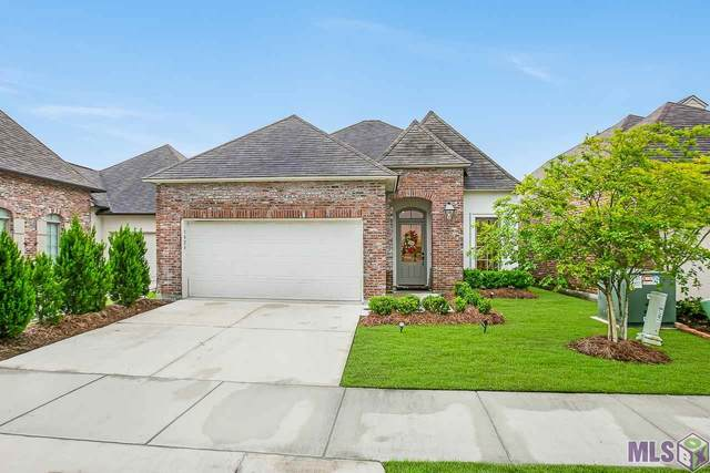 3024 Cresthaven Ave, Baton Rouge, LA 70810 (#2021005845) :: Smart Move Real Estate