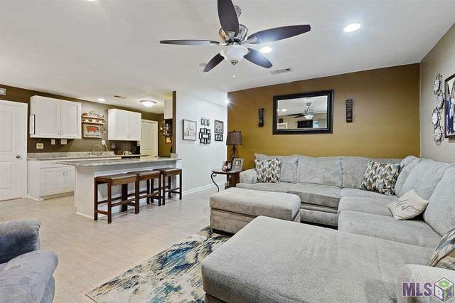 7470 Lynda Lee, Denham Springs, LA 70706 (#2021005847) :: Smart Move Real Estate