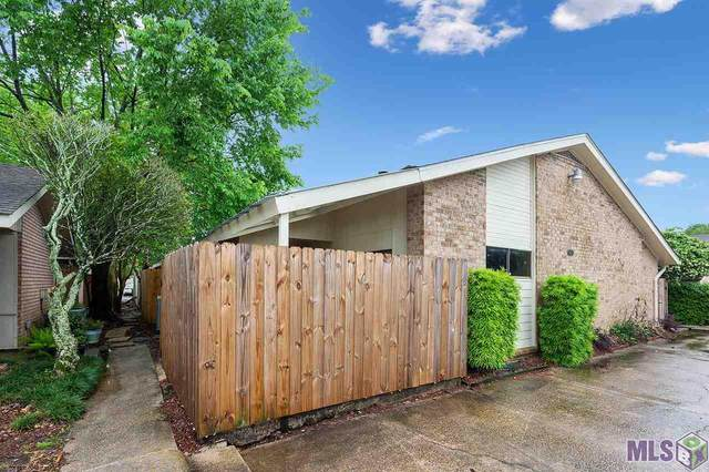 8030 Pennth Ave A, Baton Rouge, LA 70809 (#2021005849) :: Smart Move Real Estate