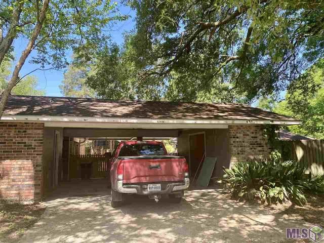 1737 Worsham Dr, Zachary, LA 70791 (#2021005863) :: Smart Move Real Estate