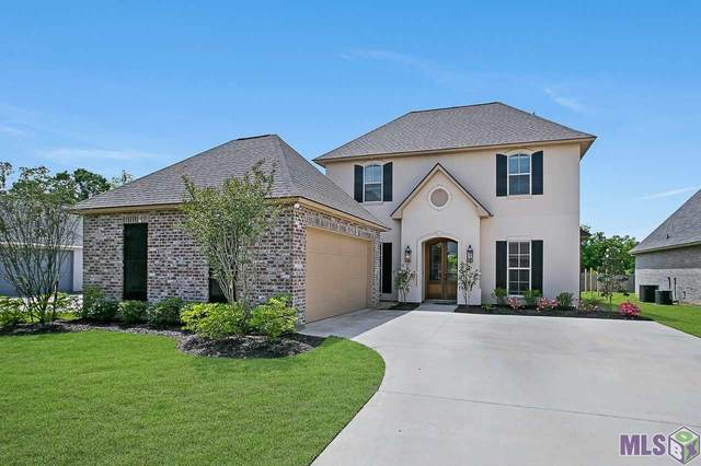 14059 Doe Run Dr, Prairieville, LA 70769 (#2021005871) :: Smart Move Real Estate