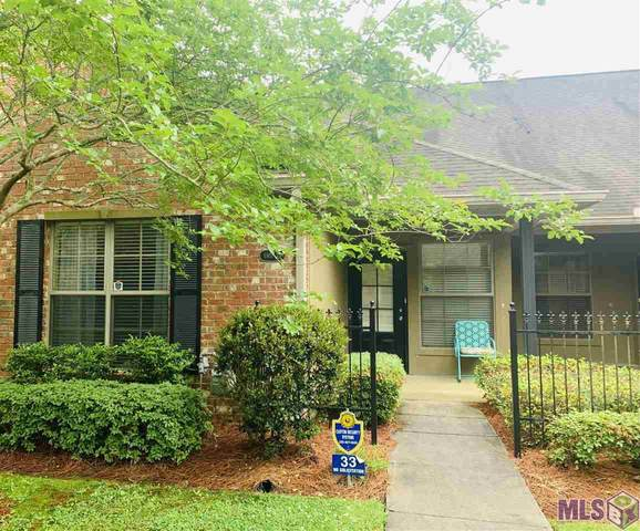 9124 Old Hammond Hwy #33, Baton Rouge, LA 70809 (#2021005872) :: Patton Brantley Realty Group