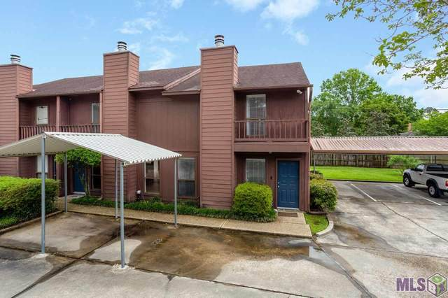 954 Ridgepoint Ct 15D, Baton Rouge, LA 70810 (#2021005876) :: Patton Brantley Realty Group