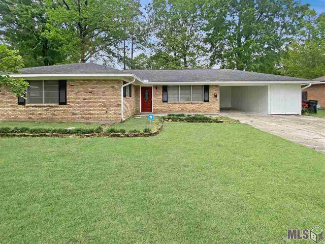 476 Nassau Dr, Baton Rouge, LA 70815 (#2021005878) :: Patton Brantley Realty Group