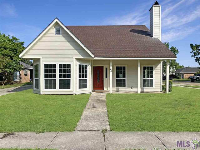 755 Meadow Bend Dr, Baton Rouge, LA 70820 (#2021005879) :: Patton Brantley Realty Group