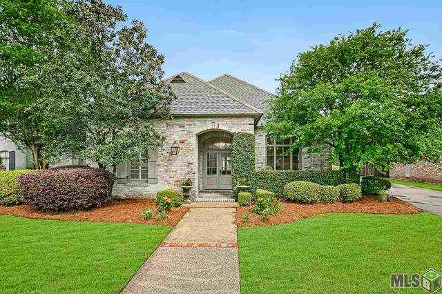 11853 Lake Estates Ave, Baton Rouge, LA 70810 (#2021005885) :: Patton Brantley Realty Group