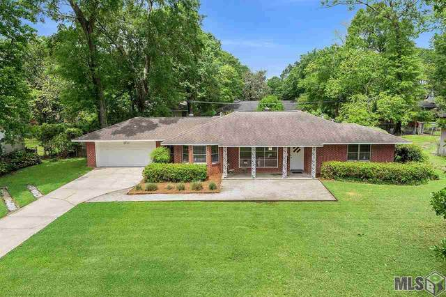 8963 Wynnewood St, Baton Rouge, LA 70815 (#2021005889) :: Patton Brantley Realty Group