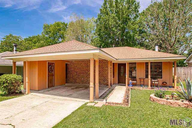 13640 Rampart Ct, Baton Rouge, LA 70810 (#2021005891) :: Smart Move Real Estate