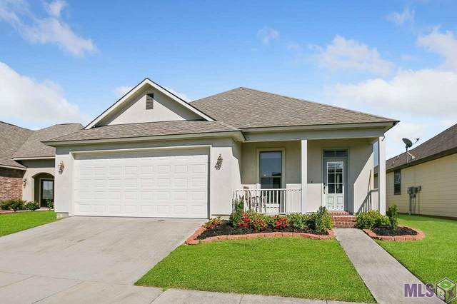 7272 Marshall Bond Dr, Zachary, LA 70791 (#2021005892) :: Smart Move Real Estate