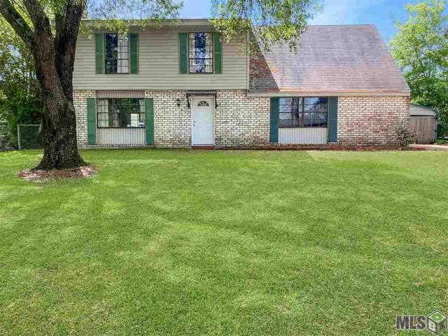 7828 Blake Dr, Baton Rouge, LA 70817 (#2021005895) :: Smart Move Real Estate