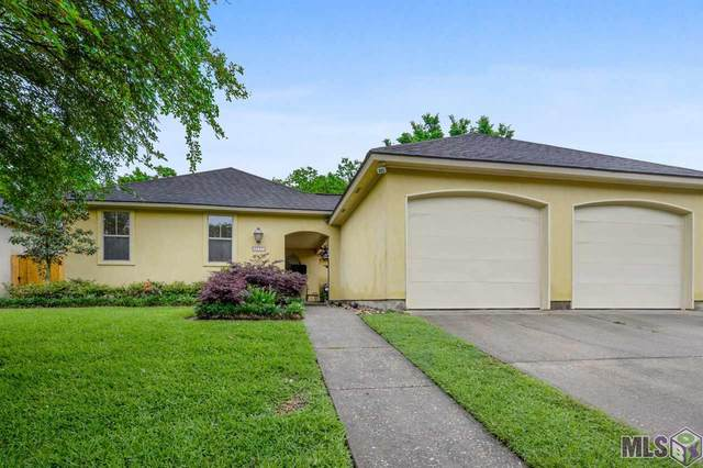 9227 Boone Dr, Baton Rouge, LA 70810 (#2021005903) :: Smart Move Real Estate