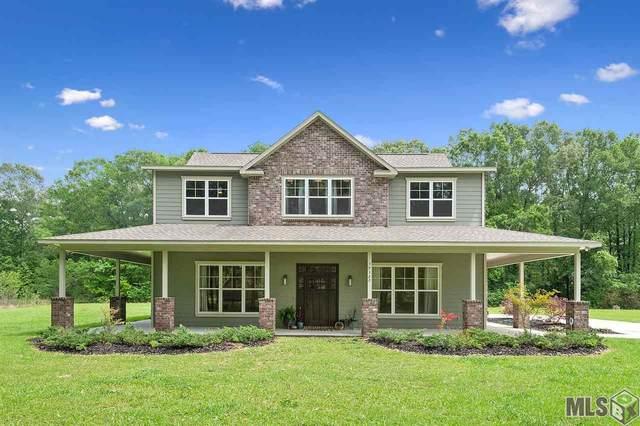 39322 La Hwy 16, Denham Springs, LA 70706 (#2021005904) :: Smart Move Real Estate