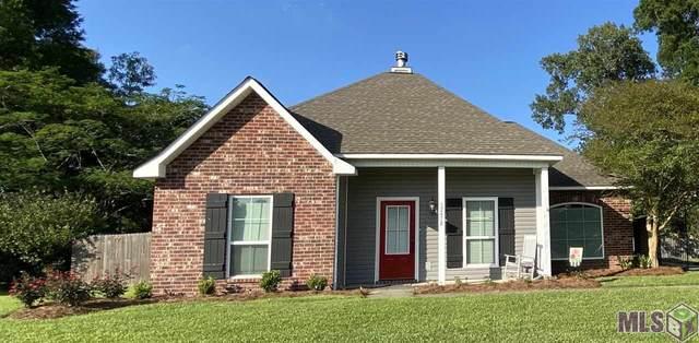 32478 Brandywood Dr, Denham Springs, LA 70706 (#2021005906) :: Smart Move Real Estate