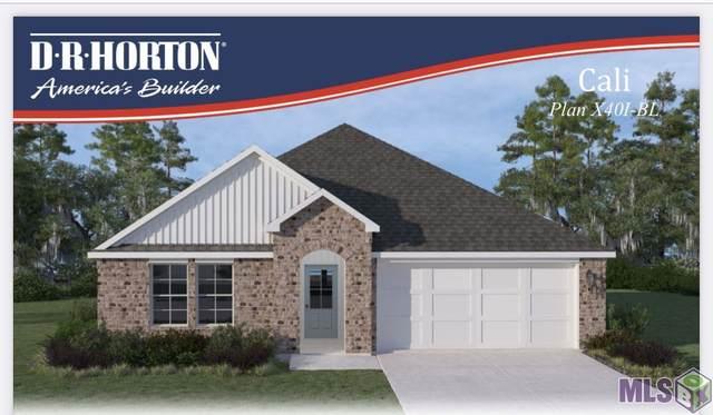 13207 Fowler Dr, Denham Springs, LA 70706 (#2021005909) :: Smart Move Real Estate
