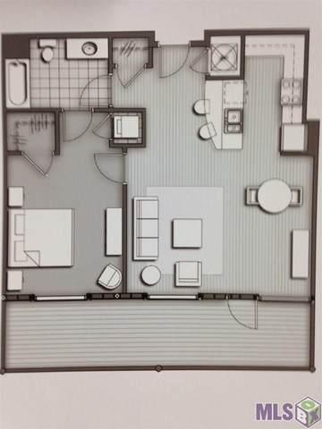 7707 Bluebonnet Blvd #325, Baton Rouge, LA 70810 (#2021005920) :: Smart Move Real Estate