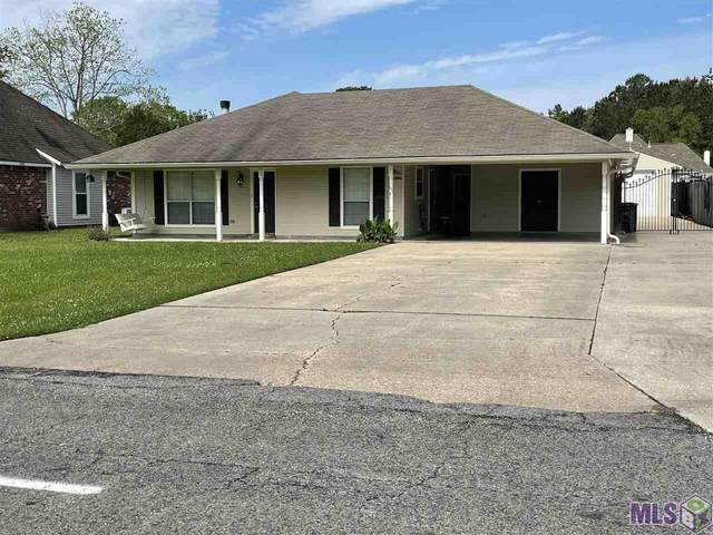 9535 Banway Dr, Baton Rouge, LA 70739 (#2021005921) :: Smart Move Real Estate