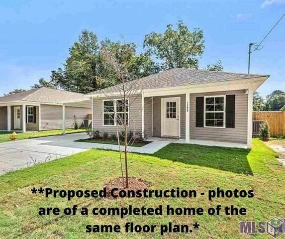 1523 Ravier Ln, Sunshine, LA 70780 (#2021005927) :: Smart Move Real Estate