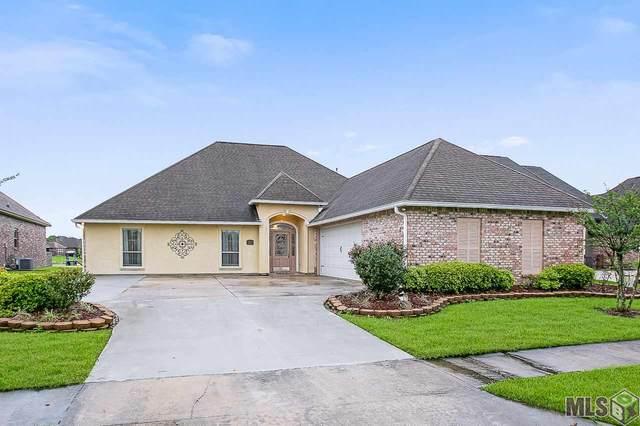 17691 Villa Trace Ave, Central, LA 70739 (#2021005930) :: RE/MAX Properties