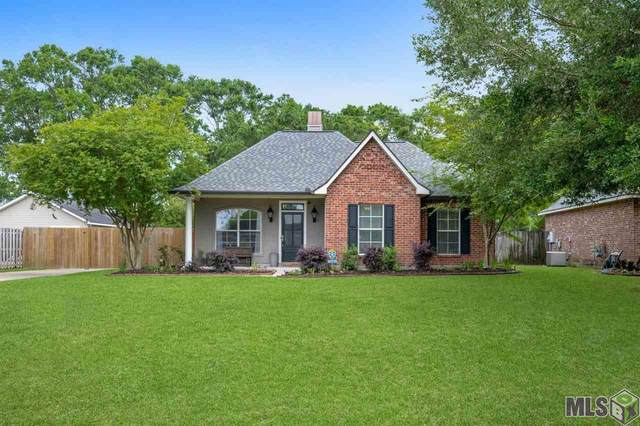 38232 Kirtley Ave, Prairieville, LA 70769 (#2021005935) :: Darren James & Associates powered by eXp Realty