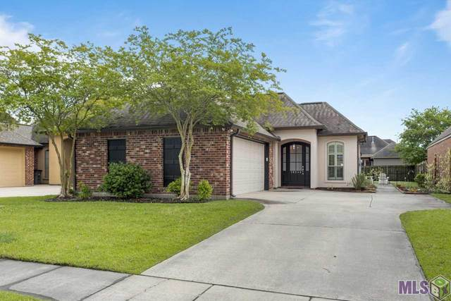 10546 Hillrose Ave, Baton Rouge, LA 70810 (#2021005943) :: Darren James & Associates powered by eXp Realty