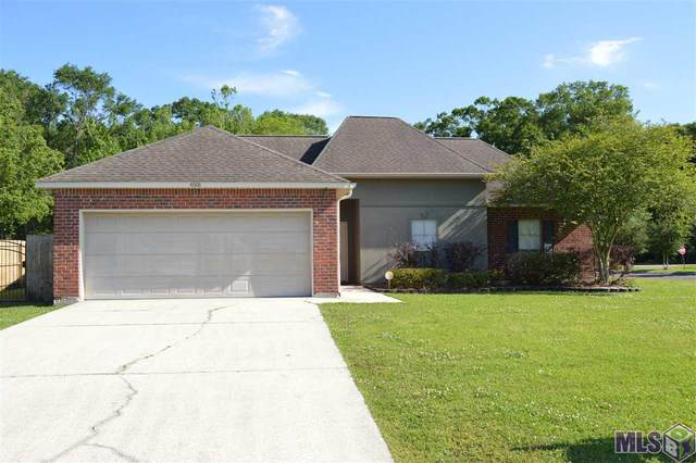 43108 Cypress Bend, Gonzales, LA 70737 (#2021005954) :: Smart Move Real Estate