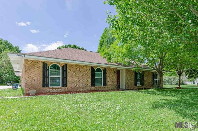 38064 Monticello Dr, Prairieville, LA 70769 (#2021005975) :: Smart Move Real Estate