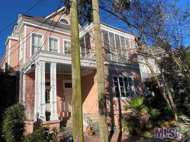 1660 Dufossat St, New Orleans, LA 70115 (#2021005978) :: Smart Move Real Estate