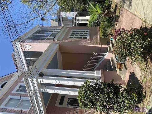 1660 Dufossat St #1660, New Orleans, LA 70115 (#2021005983) :: Smart Move Real Estate