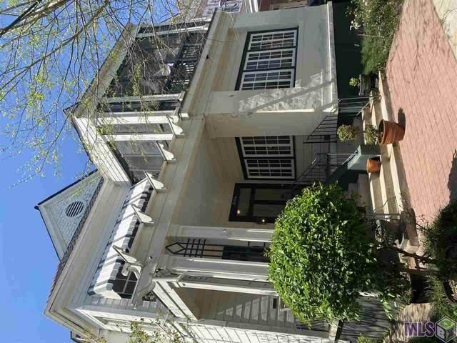 1656 Dufossat St #1656, New Orleans, LA 70115 (#2021005987) :: Smart Move Real Estate