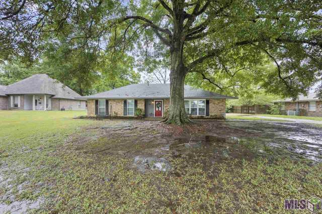 917 Sharon St, Denham Springs, LA 70726 (#2021005996) :: David Landry Real Estate