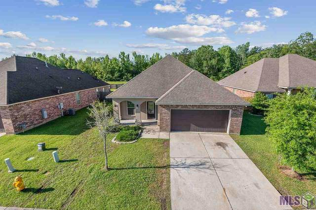 9278 Redwood Lake Blvd, Zachary, LA 70791 (#2021005999) :: Darren James & Associates powered by eXp Realty