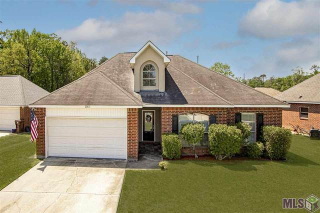 23671 Whitehall Ave, Denham Springs, LA 70726 (#2021006006) :: David Landry Real Estate