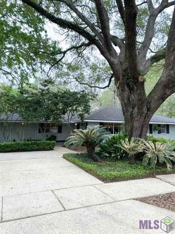 5141 Abelia Dr, Baton Rouge, LA 70808 (#2021006025) :: David Landry Real Estate