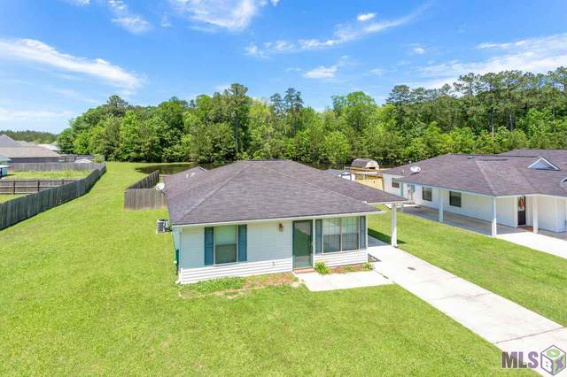 12837 Mulberry Dr, Denham Springs, LA 70726 (#2021006027) :: Patton Brantley Realty Group